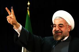 Engaged: U.S. and Iran Playing Nuclear Footsie