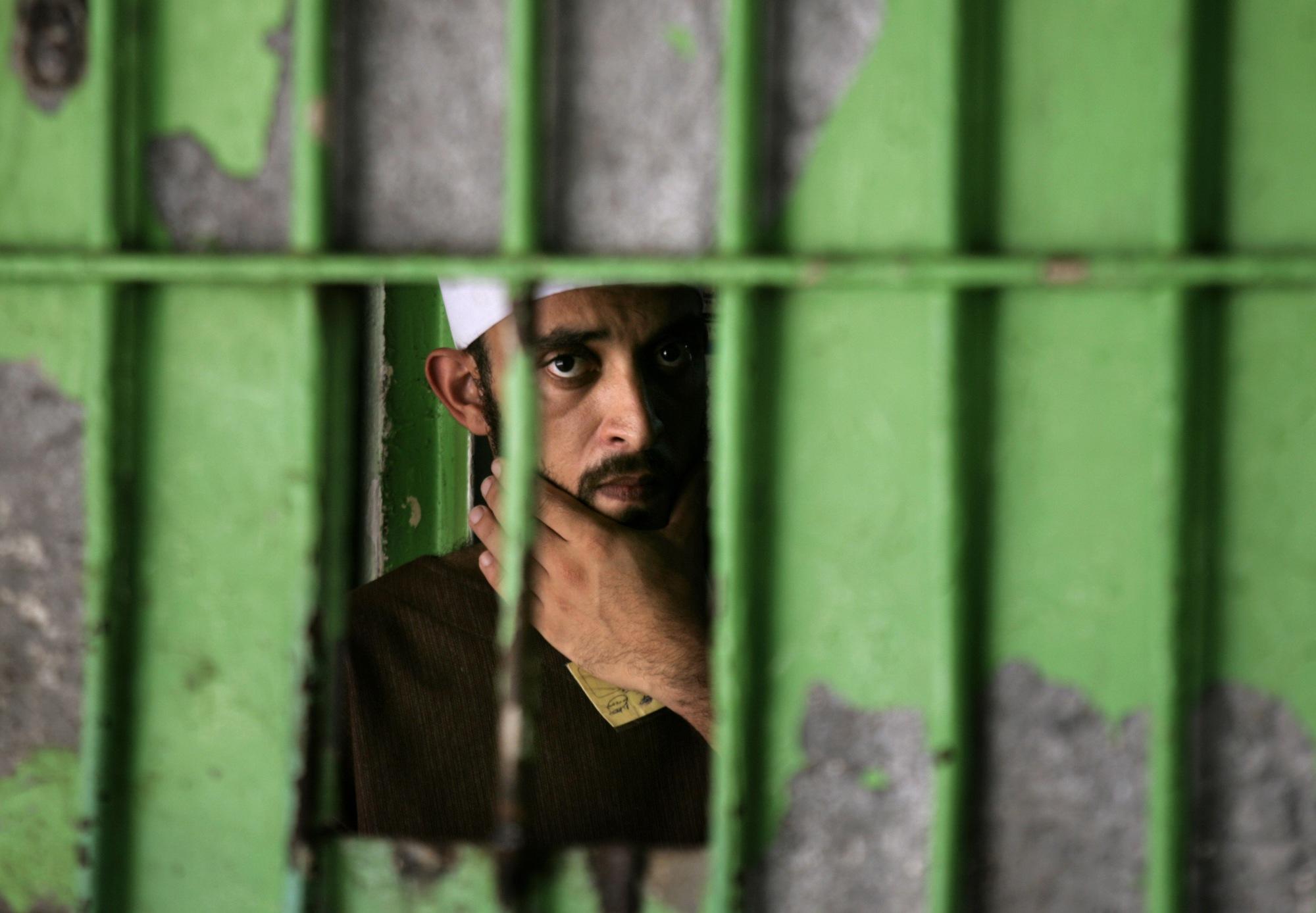 Freedom of Speech, Hamas Style