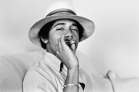 Barack Obama, the College Years