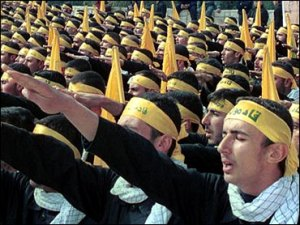 Nuclear ambitions: Hezbollah on the march