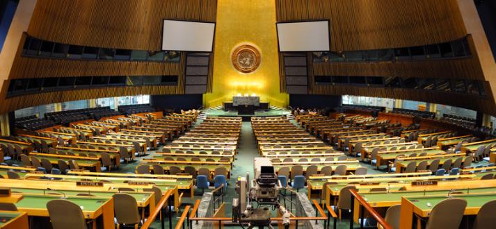 UNITED NATIONS RECOGNIZES INDEPENDENCE OF FERGUSON, MISSOURI ...